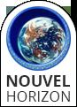 Nouvel Horizon 35 Agence de voyage pour adultes handicapés Logo